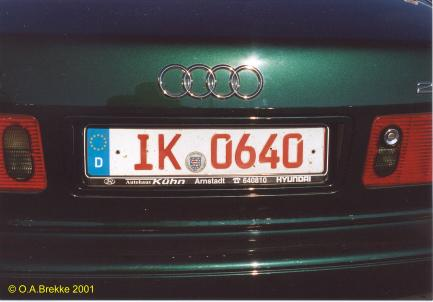 Germany trade plate series IK 0640.jpg (18 kB)