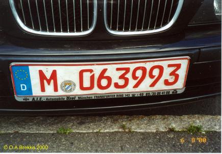 Germany trade plate series M 063993.jpg (30 kB)
