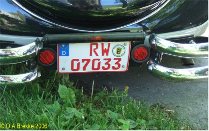 Germany oldtimer series RW 07033.jpg (37 kB)