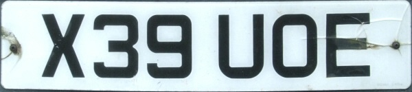 Great Britain former normal series front plate close-up X39 UOE.jpg (32 kB)