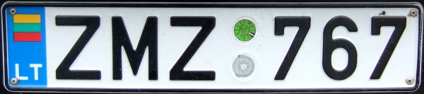Lithuania normal series former style close-up ZMZ 767.jpg (41 kB)